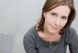 Drei Fragen an … Autorin Anne Weiss