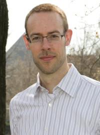 Drei Fragen an … Lektor Carlos Westerkamp