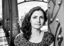 Drei Fragen an … Buch-Recherche-Expertin Rebecca Ellsäßer