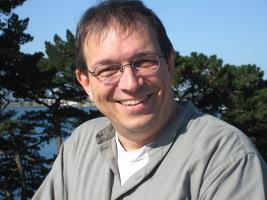 Drei Fragen an … Bestseller-Autor Andreas Eschbach