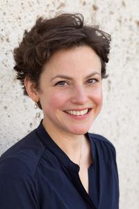 Drei Fragen an … die Freie Lektorin Alice Huth