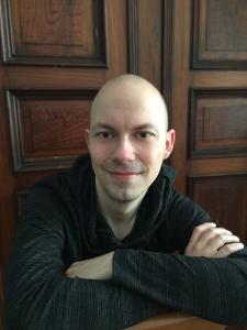 Drei Fragen an … Fantasy-Blogger und Moderator Christian Handel
