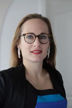 Drei Fragen an … Lektorin, Comedienne und Schreibcoach Isabella Kortz