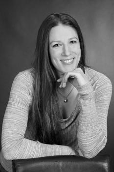 Drei Fragen an … Autorin Katja Ammon